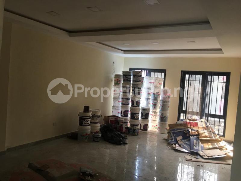 2 bedroom Flat / Apartment for rent Within an Estate Adeniyi Jones Ikeja Lagos - 11