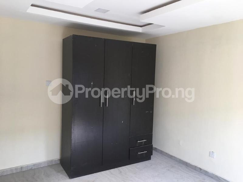 2 bedroom Flat / Apartment for rent Within an Estate Adeniyi Jones Ikeja Lagos - 1