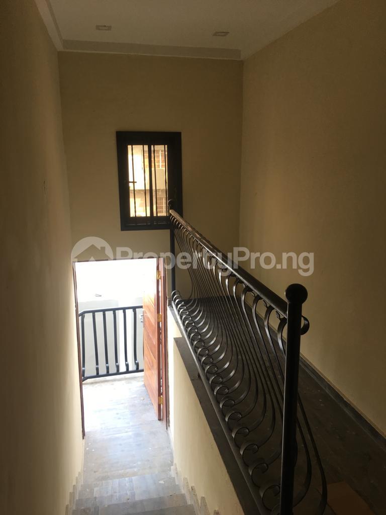 2 bedroom Flat / Apartment for rent Within an Estate Adeniyi Jones Ikeja Lagos - 15