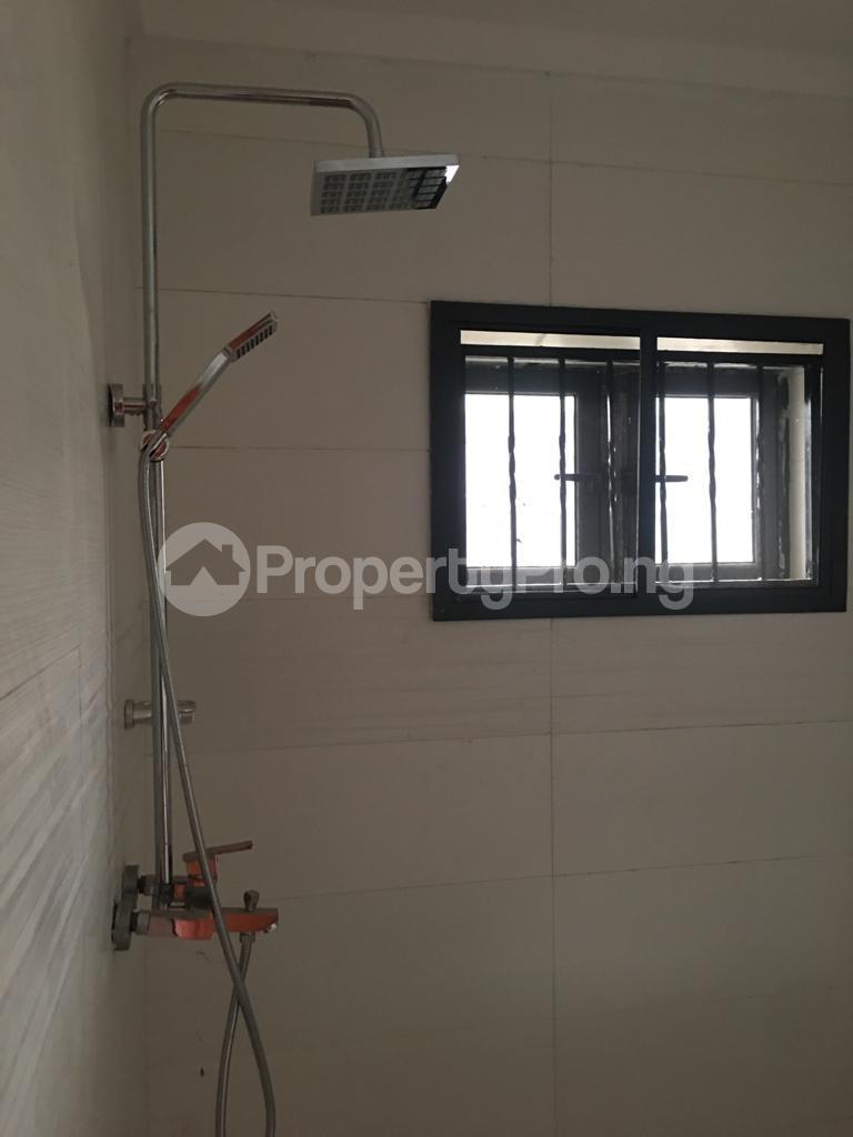 2 bedroom Flat / Apartment for rent Within an Estate Adeniyi Jones Ikeja Lagos - 14