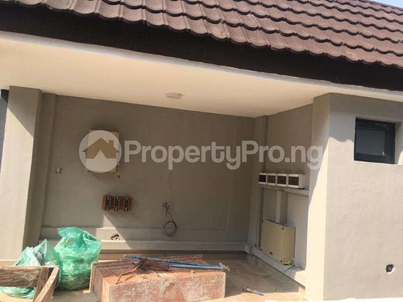2 bedroom Flat / Apartment for rent Within an Estate Adeniyi Jones Ikeja Lagos - 4