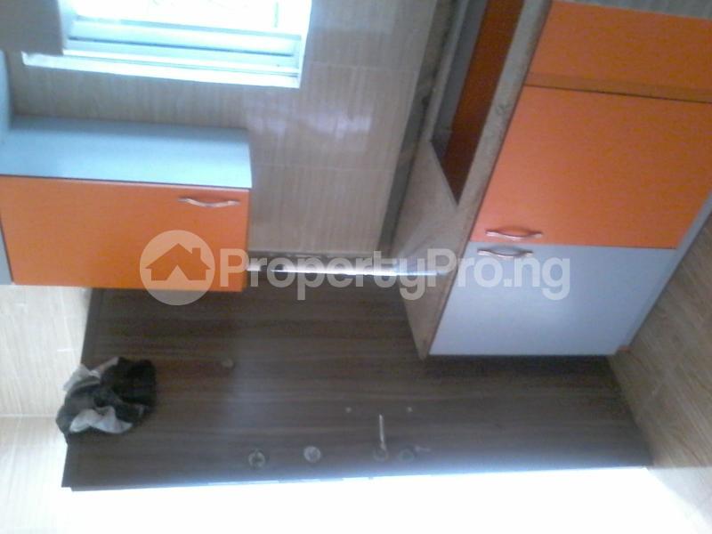 2 bedroom Blocks of Flats House for rent New Oko oba Oko oba Agege Lagos - 3