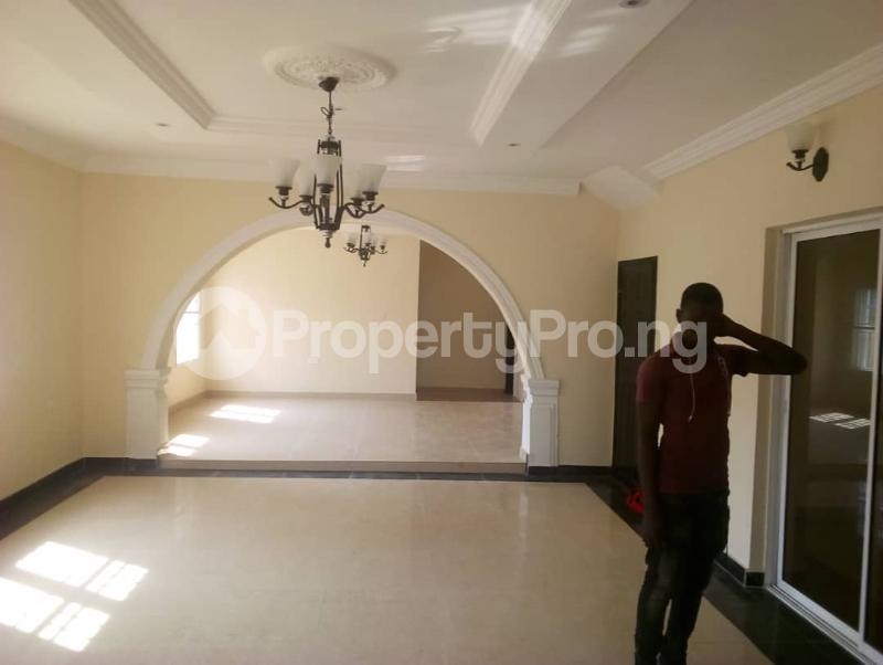 4 bedroom Detached Duplex House for rent Close to Lauren Steven School Abraham adesanya estate Ajah Lagos - 2