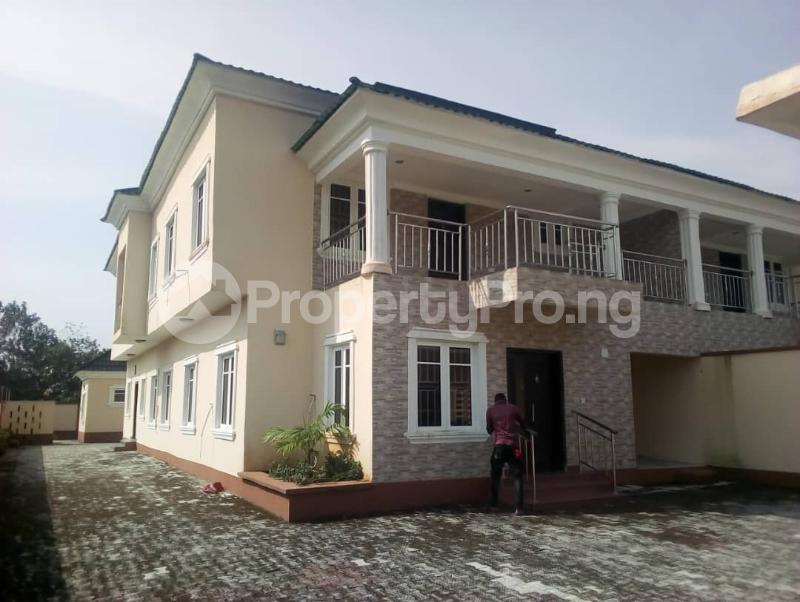 4 bedroom Detached Duplex House for rent Close to Lauren Steven School Abraham adesanya estate Ajah Lagos - 4
