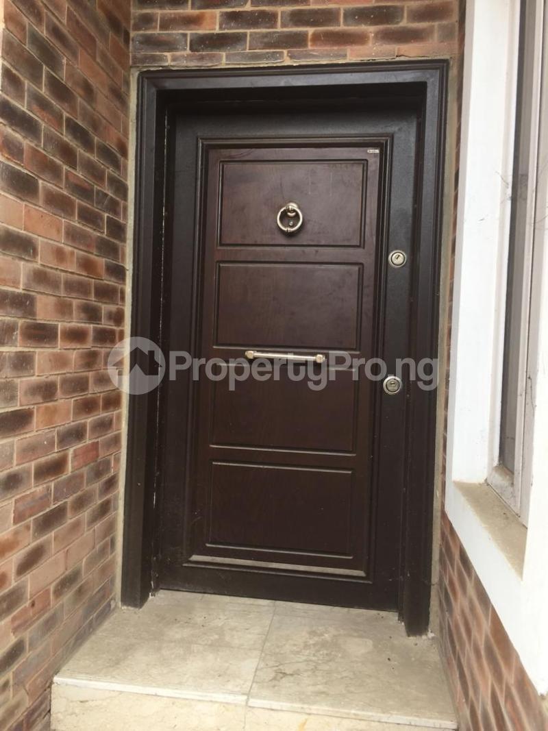 4 bedroom Detached Duplex House for rent Close to Lauren Steven School Abraham adesanya estate Ajah Lagos - 6