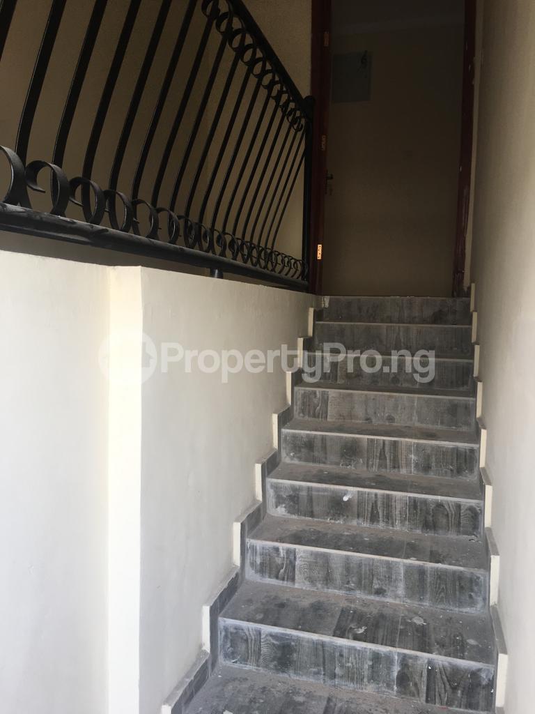 3 bedroom Flat / Apartment for rent Within an Estate Adeniyi Jones Ikeja Lagos - 16