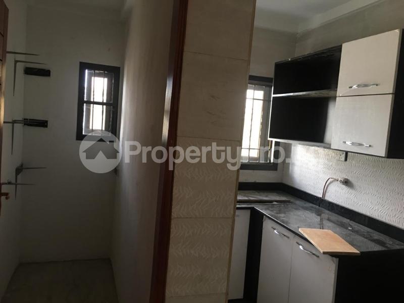 3 bedroom Flat / Apartment for rent Within an Estate Adeniyi Jones Ikeja Lagos - 0