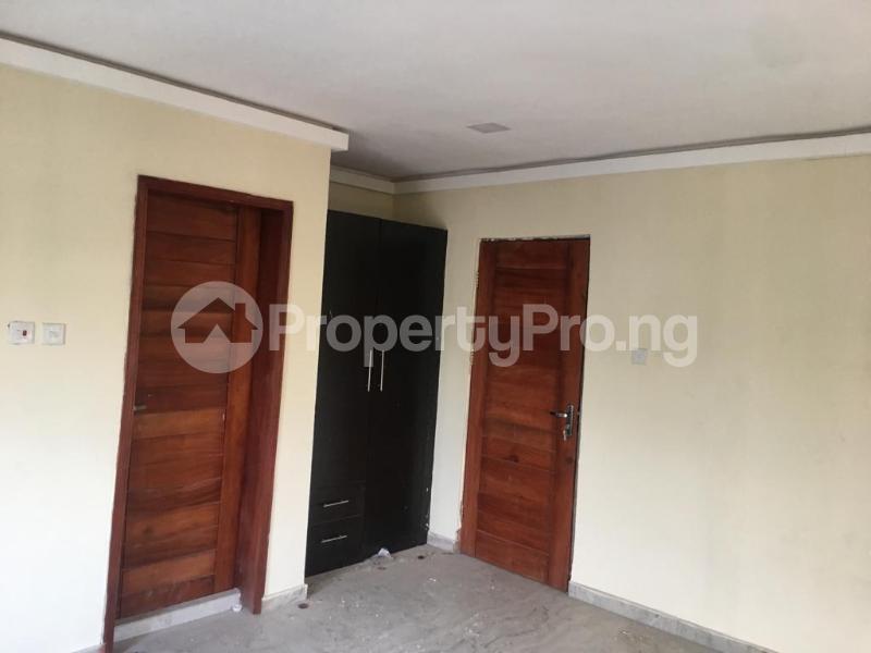 3 bedroom Flat / Apartment for rent Within an Estate Adeniyi Jones Ikeja Lagos - 2