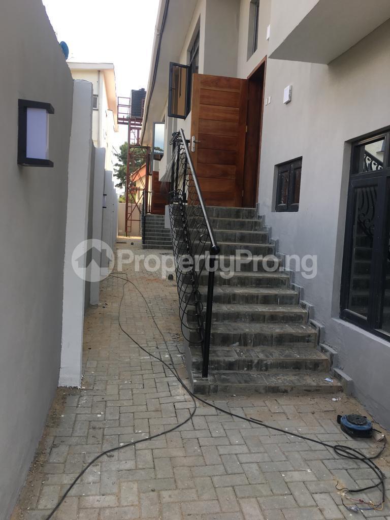 3 bedroom Flat / Apartment for rent Within an Estate Adeniyi Jones Ikeja Lagos - 13