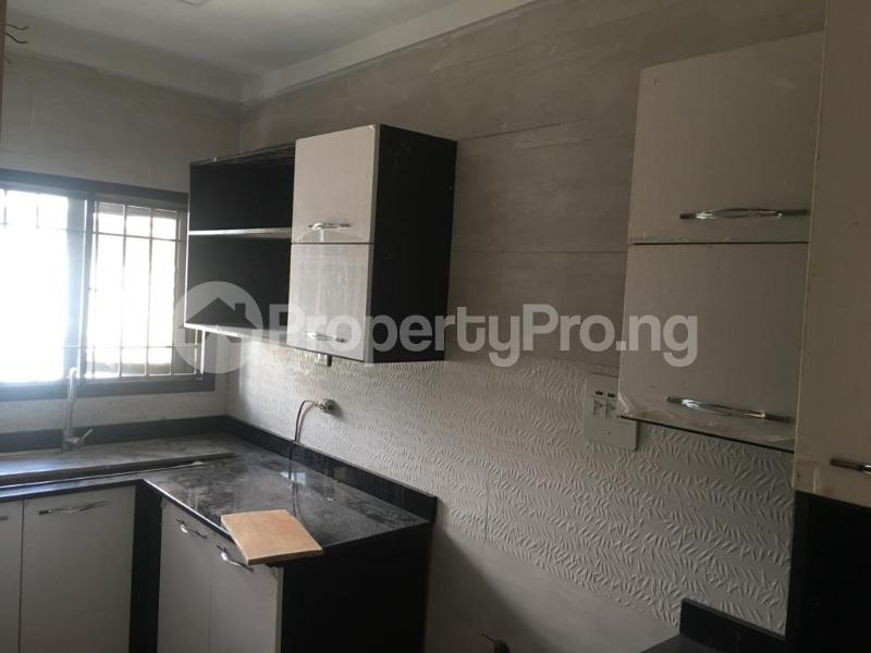 3 bedroom Flat / Apartment for rent Within an Estate Adeniyi Jones Ikeja Lagos - 10