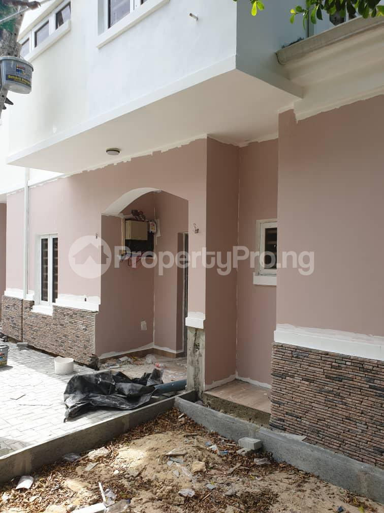 3 bedroom Semi Detached Duplex for sale 1 J.a. Jolaoso Close, Goodnews Estate, Ogombo Town By Abraham Adesanya Ogombo Ajah Lagos - 1
