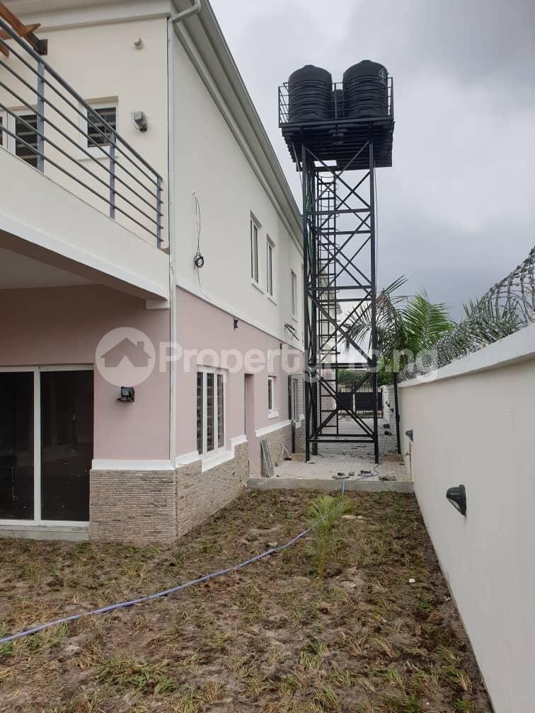 3 bedroom Semi Detached Duplex for sale 1 J.a. Jolaoso Close, Goodnews Estate, Ogombo Town By Abraham Adesanya Ogombo Ajah Lagos - 9
