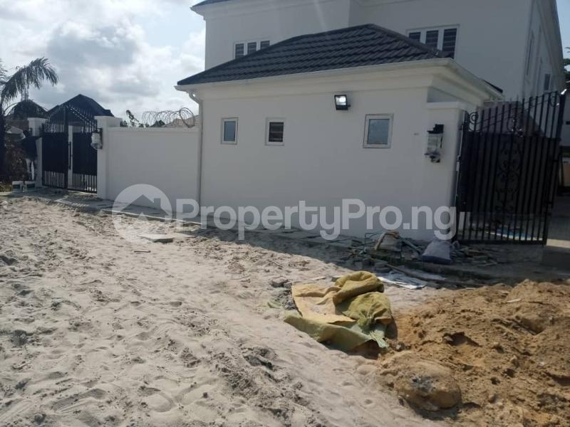3 bedroom Semi Detached Duplex for sale 1 J.a. Jolaoso Close, Goodnews Estate, Ogombo Town By Abraham Adesanya Ogombo Ajah Lagos - 14