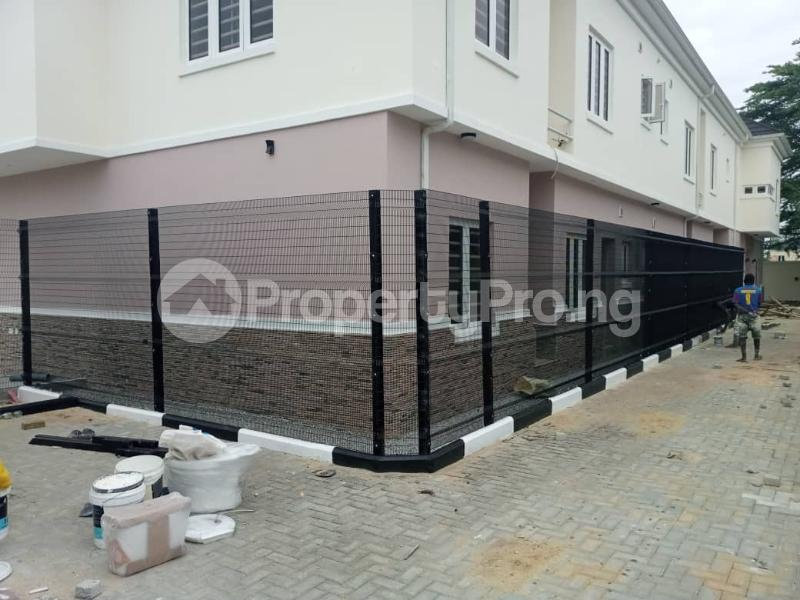 3 bedroom Semi Detached Duplex for sale 1 J.a. Jolaoso Close, Goodnews Estate, Ogombo Town By Abraham Adesanya Ogombo Ajah Lagos - 16