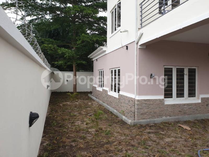 3 bedroom Semi Detached Duplex for sale 1 J.a. Jolaoso Close, Goodnews Estate, Ogombo Town By Abraham Adesanya Ogombo Ajah Lagos - 11