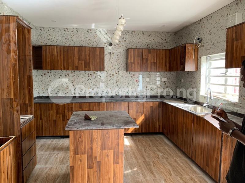 3 bedroom Semi Detached Duplex for sale 1 J.a. Jolaoso Close, Goodnews Estate, Ogombo Town By Abraham Adesanya Ogombo Ajah Lagos - 2