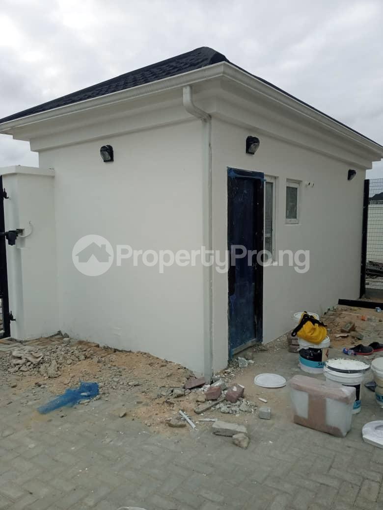 3 bedroom Semi Detached Duplex for sale 1 J.a. Jolaoso Close, Goodnews Estate, Ogombo Town By Abraham Adesanya Ogombo Ajah Lagos - 6