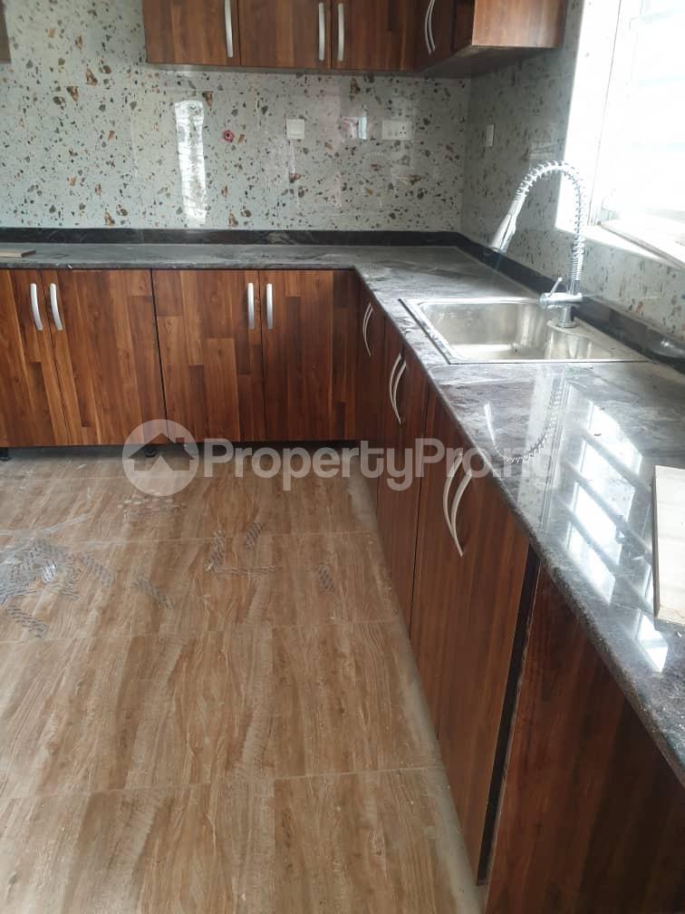 3 bedroom Semi Detached Duplex for sale 1 J.a. Jolaoso Close, Goodnews Estate, Ogombo Town By Abraham Adesanya Ogombo Ajah Lagos - 17