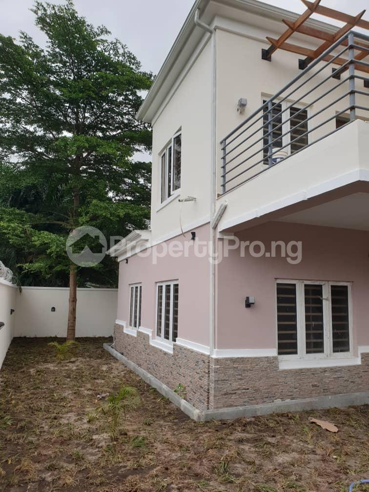 3 bedroom Semi Detached Duplex for sale 1 J.a. Jolaoso Close, Goodnews Estate, Ogombo Town By Abraham Adesanya Ogombo Ajah Lagos - 12
