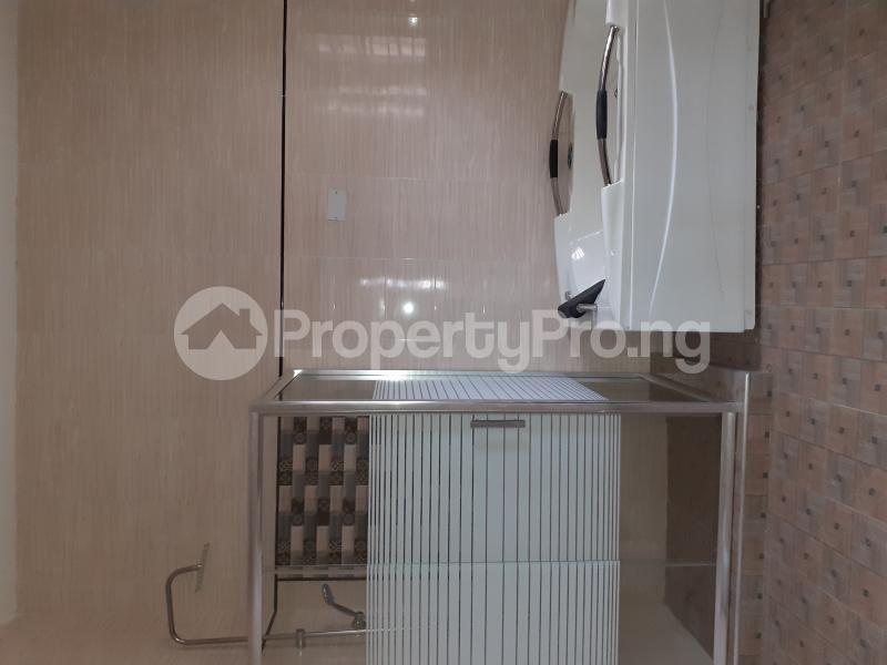 4 bedroom Semi Detached Duplex House for sale Ologolo Estate Ologolo Lekki Lagos - 1