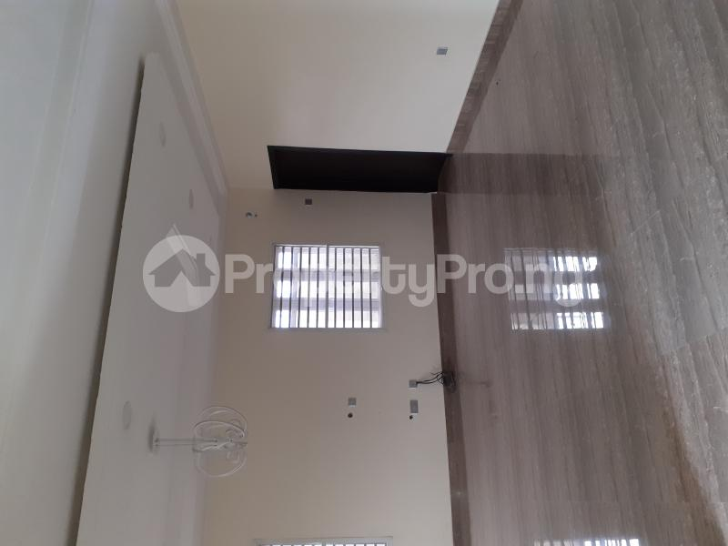 4 bedroom Semi Detached Duplex House for sale Ologolo Estate Ologolo Lekki Lagos - 28