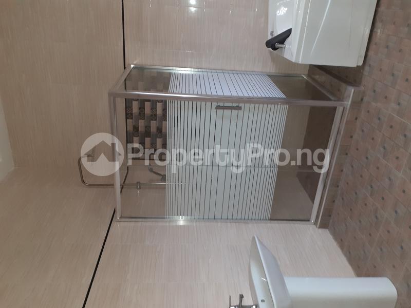 4 bedroom Semi Detached Duplex House for sale Ologolo Estate Ologolo Lekki Lagos - 4