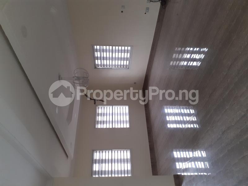 4 bedroom Semi Detached Duplex House for sale Ologolo Estate Ologolo Lekki Lagos - 23