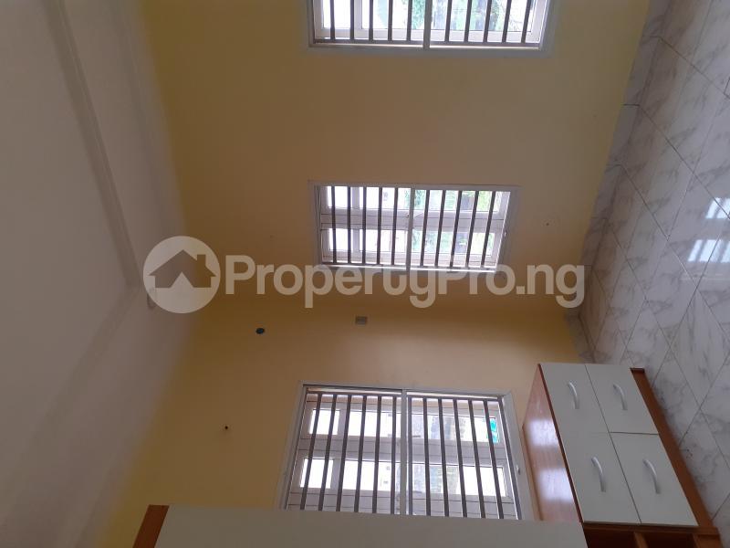 4 bedroom Semi Detached Duplex House for sale Ologolo Estate Ologolo Lekki Lagos - 27