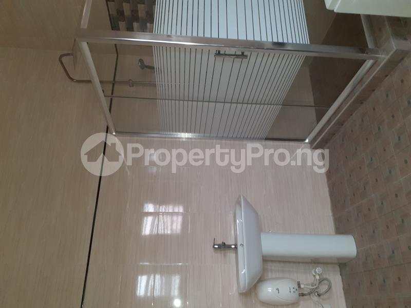 4 bedroom Semi Detached Duplex House for sale Ologolo Estate Ologolo Lekki Lagos - 21