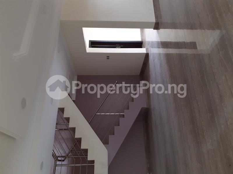 4 bedroom Semi Detached Duplex House for sale Ologolo Estate Ologolo Lekki Lagos - 20