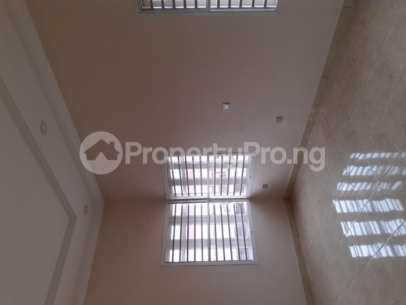 4 bedroom Semi Detached Duplex House for sale Ologolo Estate Ologolo Lekki Lagos - 3