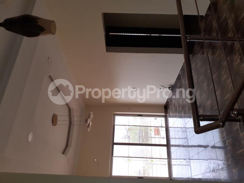 4 bedroom Semi Detached Duplex House for sale Ologolo Estate Ologolo Lekki Lagos - 7