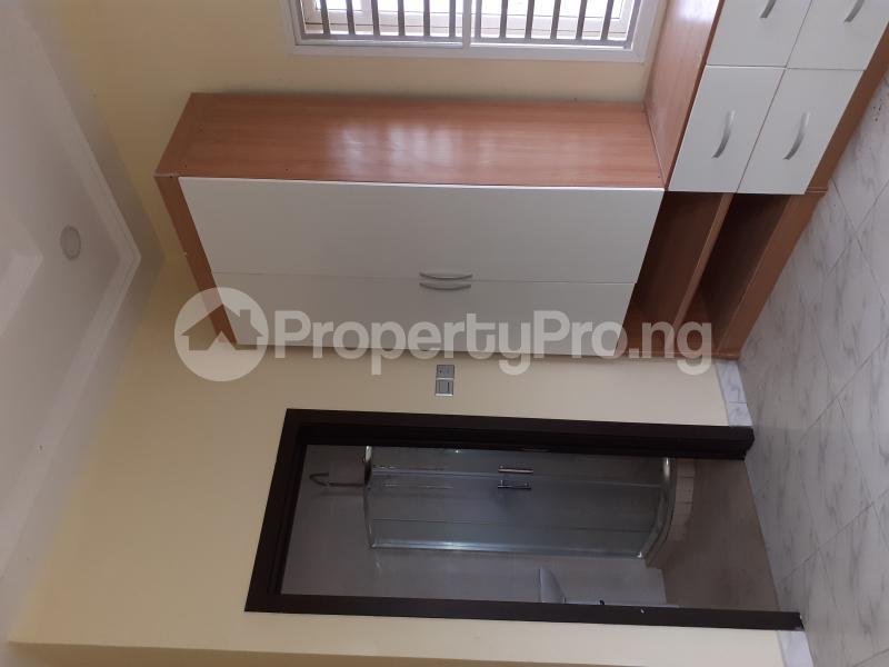 4 bedroom Semi Detached Duplex House for sale Ologolo Estate Ologolo Lekki Lagos - 24