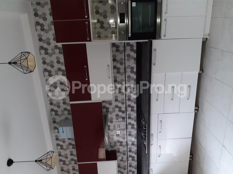 4 bedroom Semi Detached Duplex House for sale Ologolo Estate Ologolo Lekki Lagos - 13