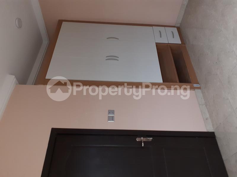 4 bedroom Semi Detached Duplex House for sale Ologolo Estate Ologolo Lekki Lagos - 9