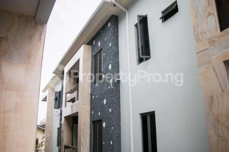 4 bedroom Terraced Duplex House for sale Ruxton Street Gerard road Ikoyi Lagos - 13
