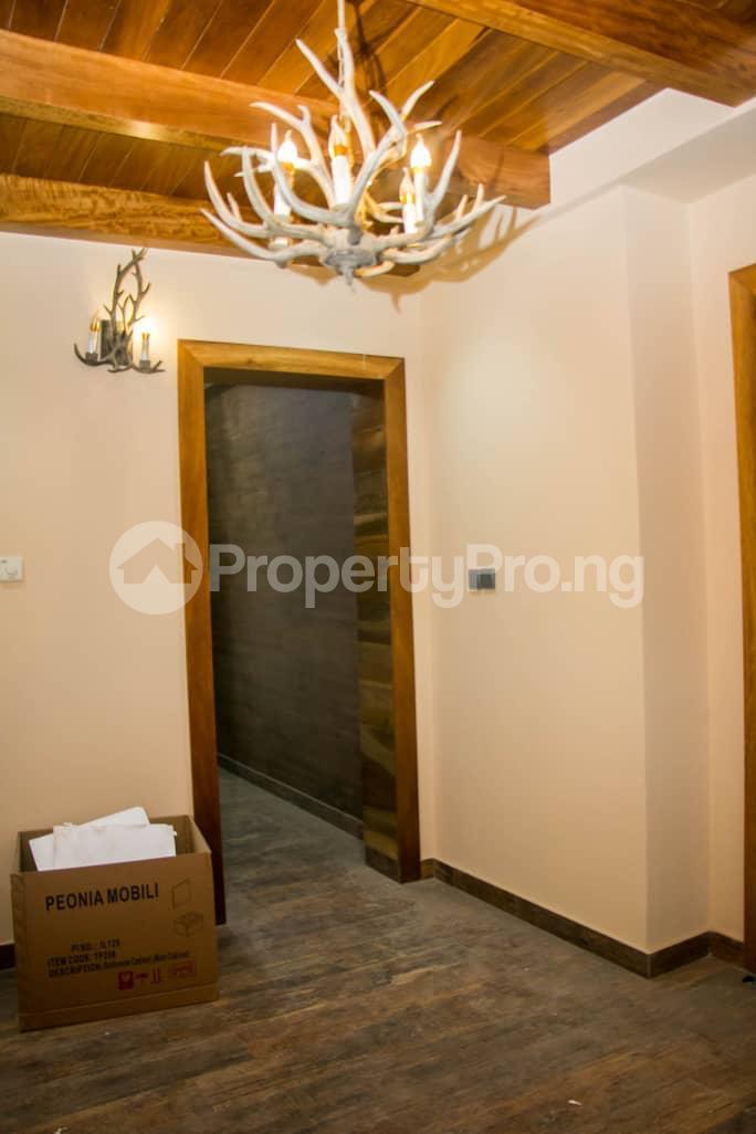 4 bedroom Terraced Duplex House for sale Ruxton Street Gerard road Ikoyi Lagos - 10