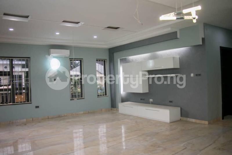 4 bedroom Terraced Duplex House for sale Ruxton Street Gerard road Ikoyi Lagos - 16