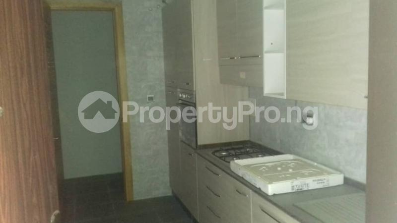 4 bedroom Terraced Duplex House for sale Ruxton Street Gerard road Ikoyi Lagos - 5