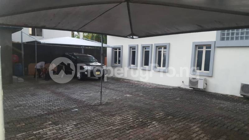 5 bedroom Detached Duplex House for sale Lekki Phase 1 Lekki Lagos - 52