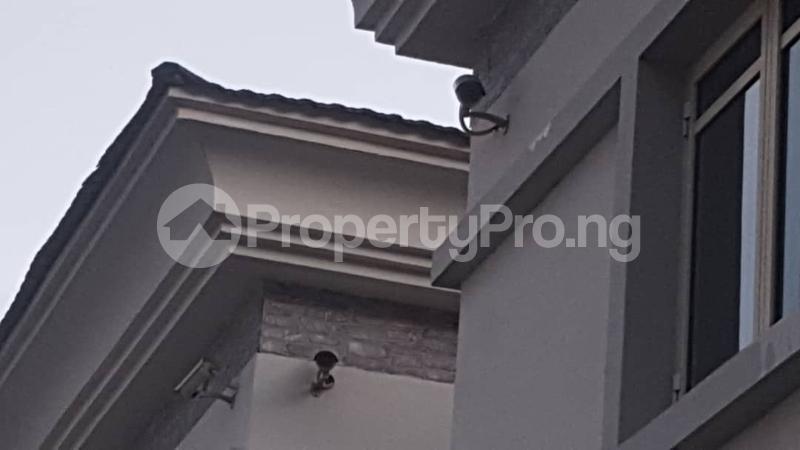 5 bedroom Detached Duplex House for sale Lekki Phase 1 Lekki Lagos - 57