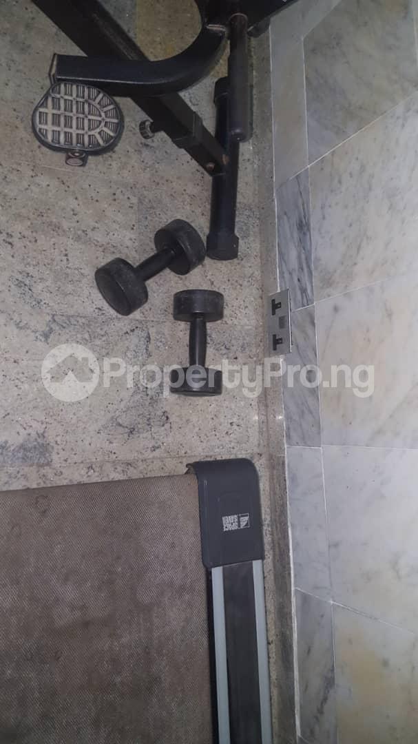 5 bedroom Detached Duplex House for sale Lekki Phase 1 Lekki Lagos - 69