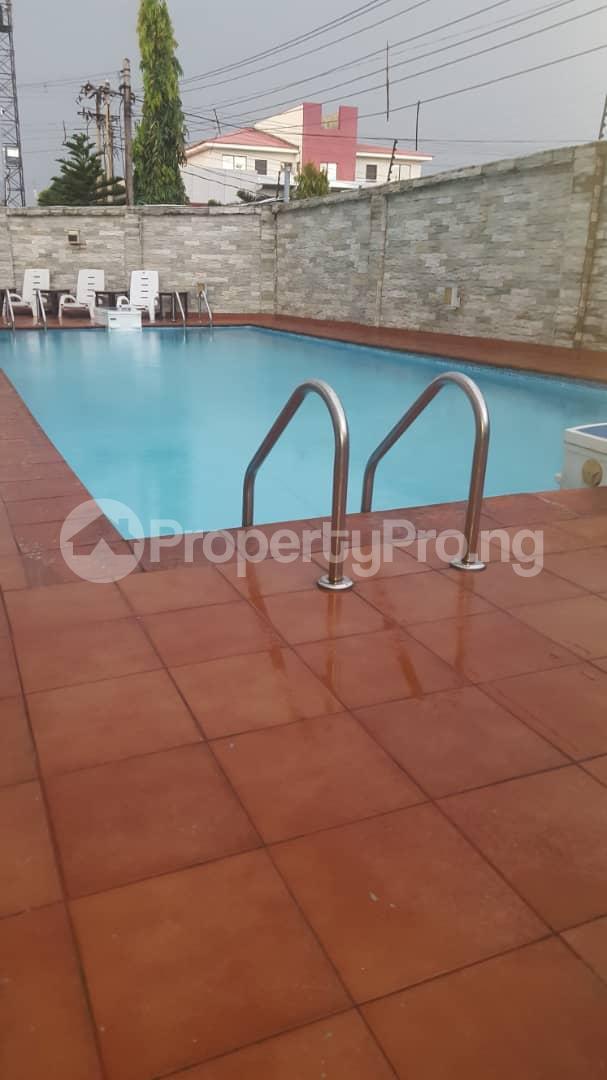5 bedroom Detached Duplex House for sale Lekki Phase 1 Lekki Lagos - 78