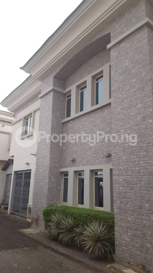 5 bedroom Detached Duplex House for sale Lekki Phase 1 Lekki Lagos - 70