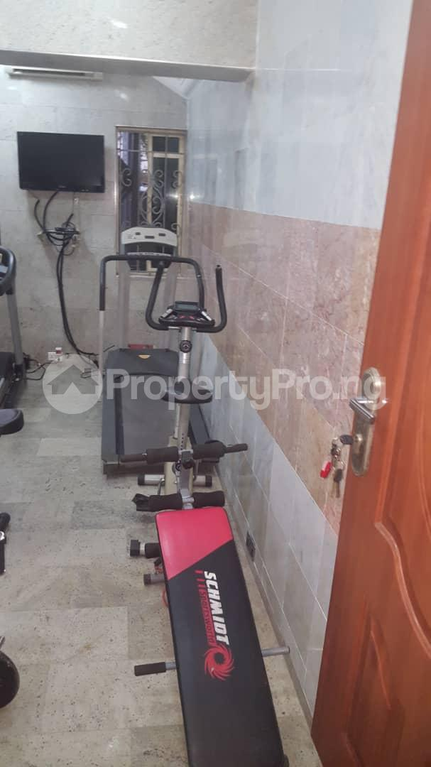 5 bedroom Detached Duplex House for sale Lekki Phase 1 Lekki Lagos - 61