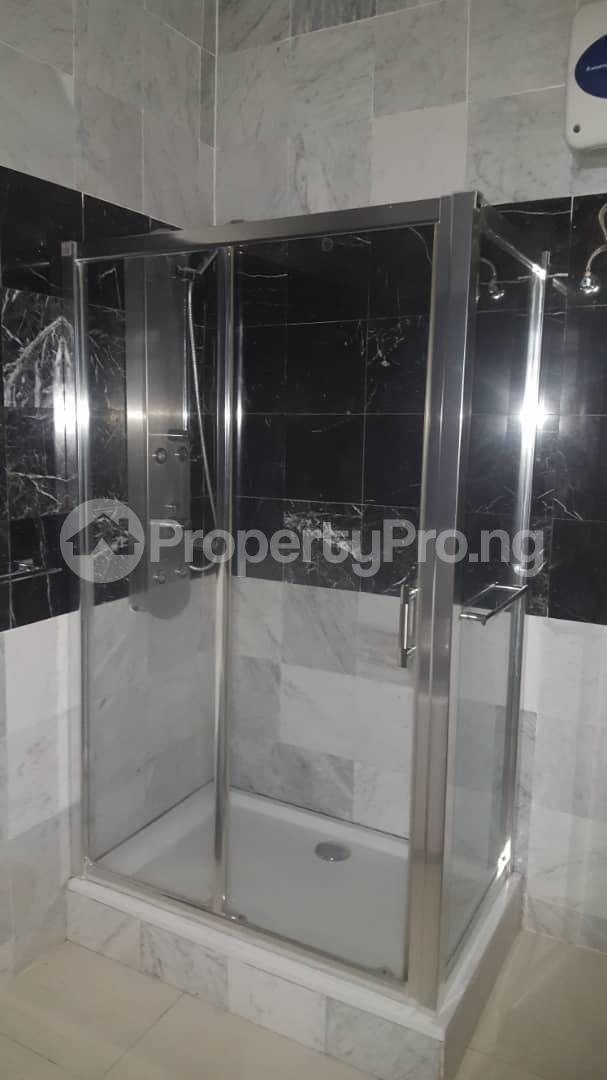 5 bedroom Detached Duplex House for sale Lekki Phase 1 Lekki Lagos - 25