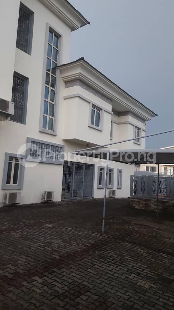 5 bedroom Detached Duplex House for sale Lekki Phase 1 Lekki Lagos - 72