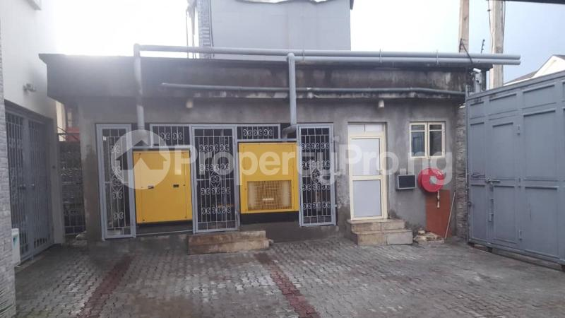 5 bedroom Detached Duplex House for sale Lekki Phase 1 Lekki Lagos - 16