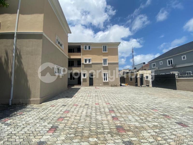 Blocks of Flats House for sale Agungi Lekki Lagos - 4