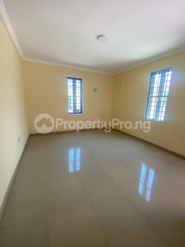 Blocks of Flats House for sale Agungi Lekki Lagos - 3